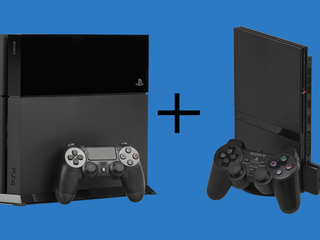 Sony is bringing PS2 games to the PS4