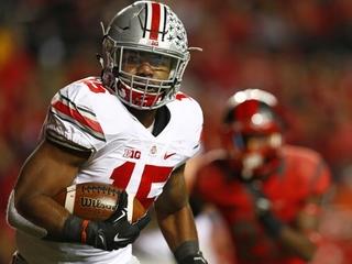 Ohio St.'s Ezekiel Elliott confirms NFL plans