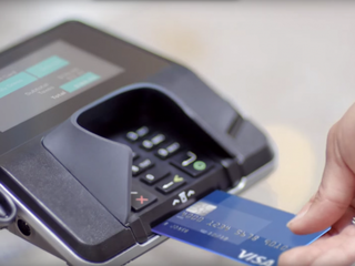 Stores still aren't ready for chip-and-pin cards