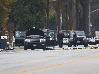 ISIS praises 'supporters' in San Bernardino