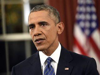 Obamas, Bidens share favorite holiday tunes