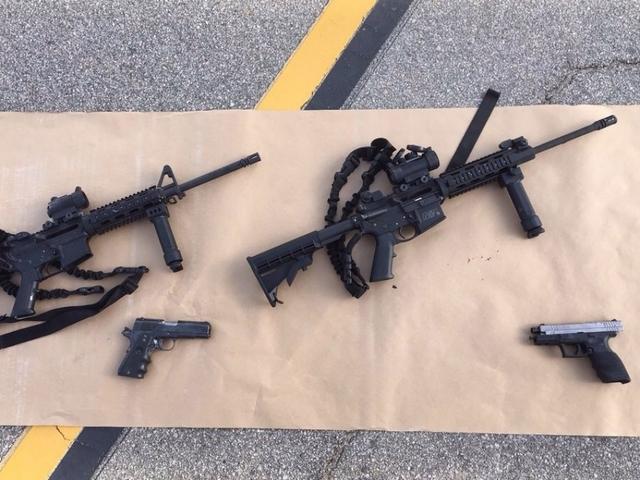 Firearm Accessory Used in Las Vegas Massacre Renews Questions About Gun Control