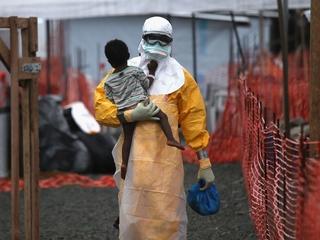 WHO declares Guinea Ebola-free