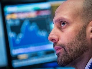 China's 'circuit breaker' triggers US stock drop
