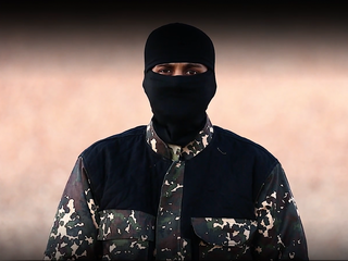 British press say this is the new 'Jihadi John'