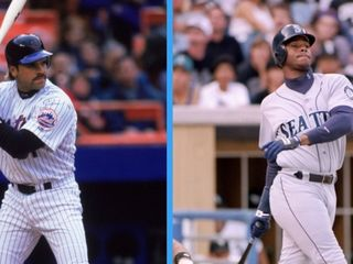 Ken Griffey Jr., Mike Piazza join Hall of Fame