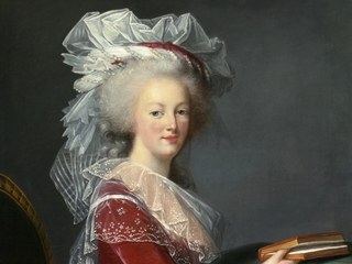 Book claims Marie Antoinette had love children