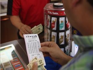 No Powerball winner, so jackpot up to $1.3B