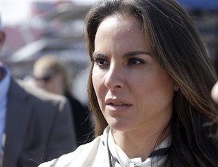 Kate Del Castillo's real-life drug connection