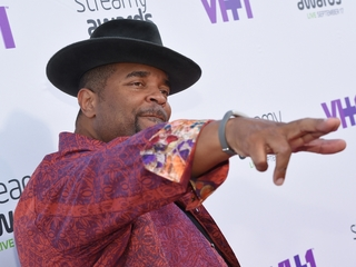 What it's like having Sir Mix-A-Lot's old number