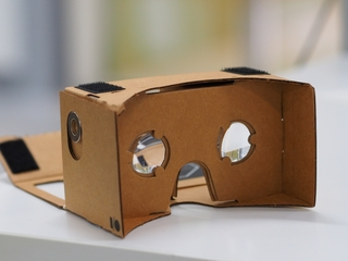 Google has ground to make up in the VR industry
