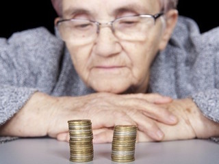 Poverty, Seniors And Retirement