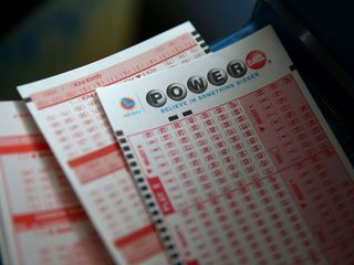 These are the most common Powerball numbers