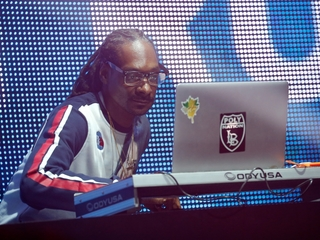 Snoop Dogg was frustrated with Xbox Live glitch