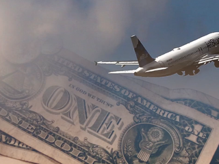 Flights cost less as oil prices continue to drop