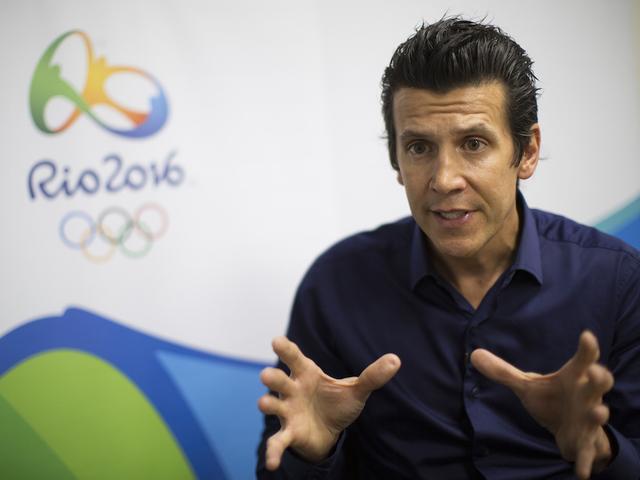 Rio de Janeiro Olympics facing deep cuts