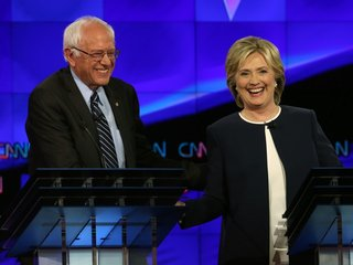 Sanders on wow he'll pay For health care plan