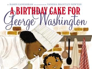 Scholastic pulls George Washington book