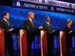 RNC bans NBC from hosting a February GOP debate
