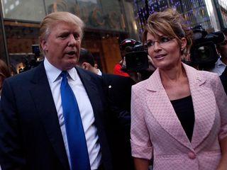 Sarah Palin, Trump to speak in Denver July 1st