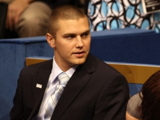 Sarah Palin blames son's arrest on PTSD