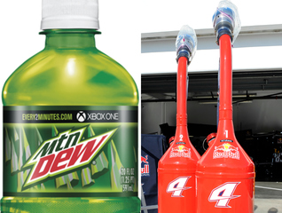 Teen dies after drinking racing fuel and soda