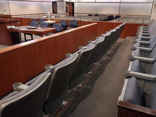 Jury summons directs people to call sex hotline