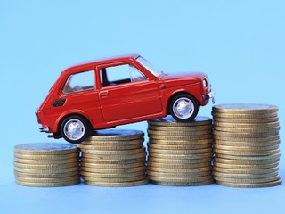 Auto loans are booming