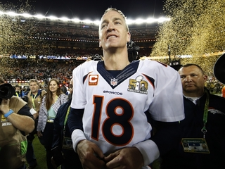 'Omahallelujah,' a catchy folk song about Peyton