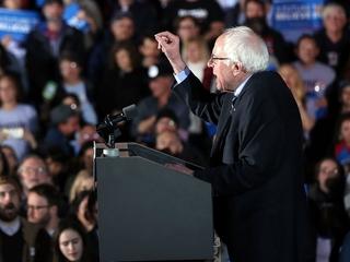 PolitiFact Check: Bernie Sanders debuts 2 ads