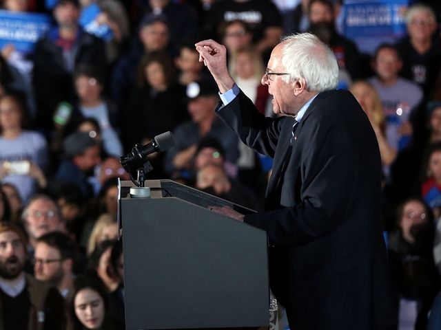 Fact-checking Bernie Sander's new political ads