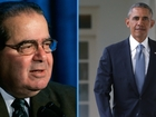 Who should choose Justice Scalia's replacement?