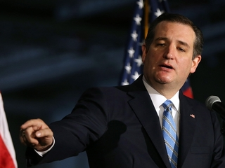 Ted Cruz won't give gluten-free food to military