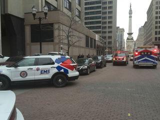 Double homicide suspect dies in apparent suicide
