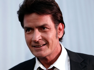 Charlie Sheen boosts interest in HIV prevention