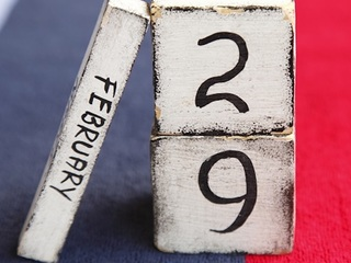 Are you working for free on Leap Year Day?