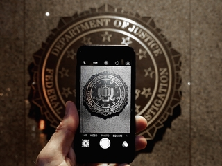 FBI director: Agency paid $1M to unlock iPhone