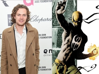 Fans call 'Iron Fist' casting missed opportunity