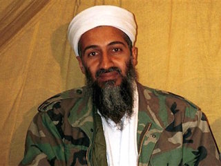 New letters written by bin Laden revealed