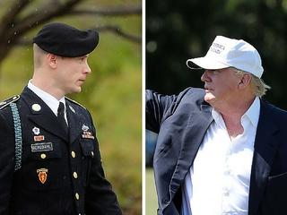 Bergdahl's lawyers seek meeting with Trump