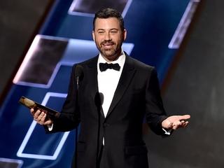 Jimmy Kimmel will host Primetime Emmys again