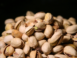 Pistachios recalled for possible salmonella