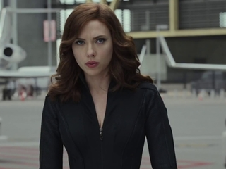 Marvel doesn't hate Black Widow toys after all