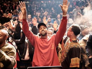 'The Life of Pablo' Isn't Finished — What?
