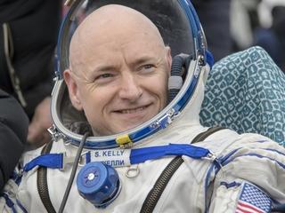 What will NASA's Scott Kelly do in retirement?