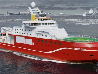 Internet votes to name ship 'Boaty McBoatface'