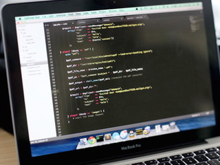 Schools consider making coding a language