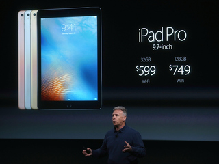 Apple announces new products, software updates