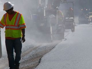 OSHA lowers limit of cancer-causing dust