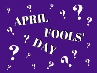 Questionable reports in CO on April Fools' Day